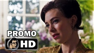 How to get away with murder season 4 official promo trailer hd the crown season 2 official promo trailer margaret hd netflix drama series ccuart Image collections