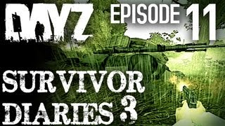 Nonton Day Z Survivor Diaries 3   Episode 11  Counter Sniping  Gearing Up By Hunting Coastal Bandit Snipers Film Subtitle Indonesia Streaming Movie Download