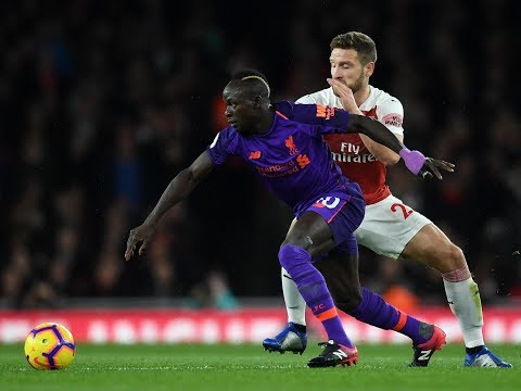 Arsenal 1 V 1 Liverpool Player Ratings: Mustafi Was A Different Player This Week!