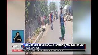 Video Lombok Kembali Diguncang Gempa 6,9 SR, 2 Orang Tewas & Puluhan Terluka - SIS 20/08 MP3, 3GP, MP4, WEBM, AVI, FLV Agustus 2018