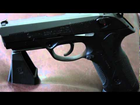 Beretta PX4 Storm: A Closer Look