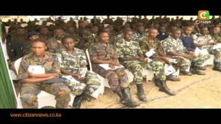 Kenya Air Force Golden Jubilee Celebrations