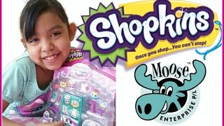 Hello Princesses! Today I have Shopkins Season 3 Play set :) I found this toy at Toys R Us . I hope you enjoy this video !~~~~~~~~~Follow me on~~~~~~~~~~~Facebook: https://www.facebook.com/pages/Fairly...Instagram:https://instagram.com/fairlyevi/Twitter:https://twitter.com/fairlyevi~~~~~~~~~~~~~~~~~~~~~~~~~~Thank you princesses for watching ❤️Remember Dreams do Come True!!