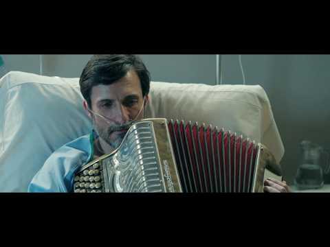 """El hijo del acordeonista - Clip """"Recuerdos""""?>"""