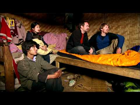 Lost in China Going Local - With The Hutchens Brothers(中國正在遺失的民俗)