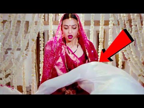Huge Mistakes In Padman Full Movie (50 Mistakes) Akshay Kumar - Sonam Kapoor