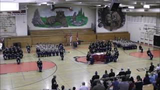 Selma (CA) United States  city pictures gallery : 2016 Awards Assembly Selma Marine Corps JROTC