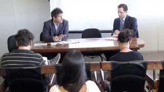 VÍDEO: Taxa anual de desemprego na Região Metropolitana de Belo Horizonte foi de 6,9% em 2013