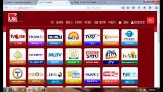 Nonton Cara  Nonton Tv Online Secara Gratis Via Useetv Indihome Film Subtitle Indonesia Streaming Movie Download