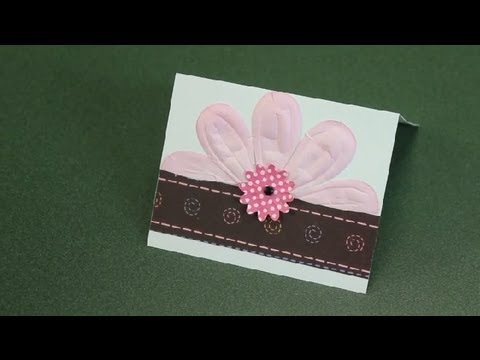homemade cards - Homemade greeting cards can be decorated in a wide variety of different ways depending on both your preferences and the holiday at hand. Learn to make your o...