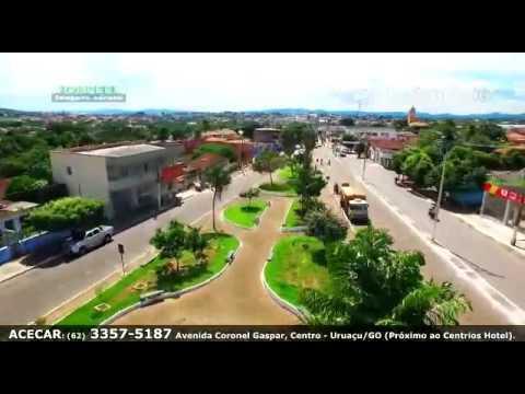 Vídeo Institucional, Campinorte [Uruaçu-GO] ProfessorWendel