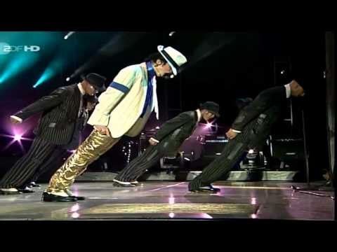 Michael Jackson: Smooth Criminal (Live in München 199 ...