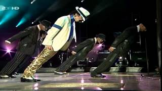 Michael Jackson   Smooth Criminal   Live in Munich 1997