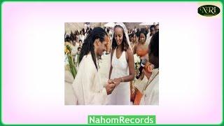 Ethiopian Wedding Music- Mushiraye- Mesfin  Zeberga -  (Official Music Video)