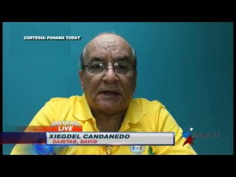 Cubanos en Panamá esperan solución definitiva a su problema migratorio