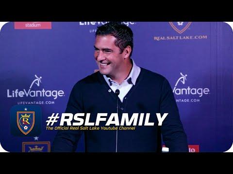 Video: Real Salt Lake vs Sacramento Republic, Postgame Press Conference with Jeff Cassar