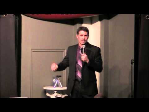 nathan timmel: the vegan joke