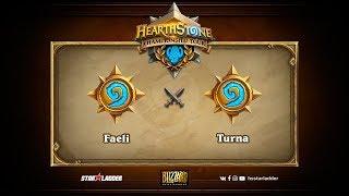 Faeli vs Turna, game 1