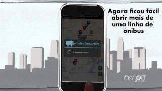 Cadê o Ônibus? (São Paulo) Vídeo YouTube