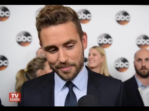 The Bachelor's Nick Viall Shares What He's Learned