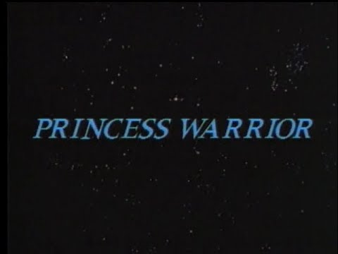 Movie - Princess Warrior (1989)