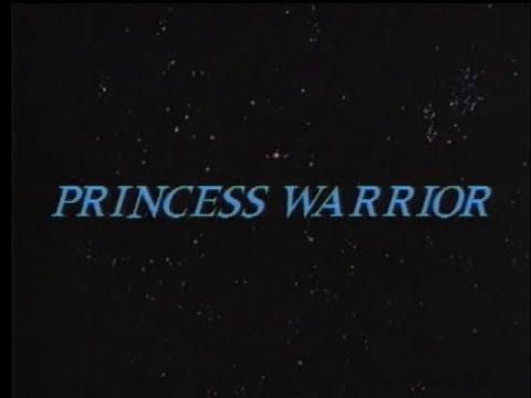 Movie - Princess Warrior (1989)
