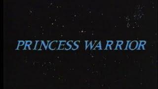 Movie Night  2   Princess Warrior  1989   Vhs   Sci Fi B Movie   Nsfw   Not My Conversion