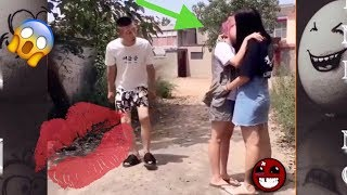 Video FUNNY VIDEOS 2017 ..!!! Chinese FUNNY Clips P 5 MP3, 3GP, MP4, WEBM, AVI, FLV Juli 2018