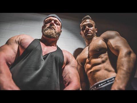 Zu KRASS für Fitness YouTube!