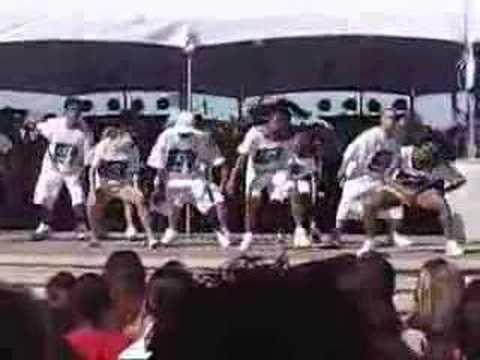 Dance Unlimited @ Suisun Marina
