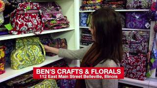 Ben\'s Crafts Commercial