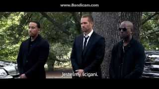 Nonton Furious 7 / Szybcy i Wściekli  Oficjalny zwiastun! / official trailer Film Subtitle Indonesia Streaming Movie Download