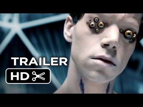 The Hybrid Official Trailer (2014)