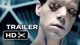 Nonton The Hybrid Official Trailer  2014    Swedish Sci Fi Thriller Movie Hd Film Subtitle Indonesia Streaming Movie Download