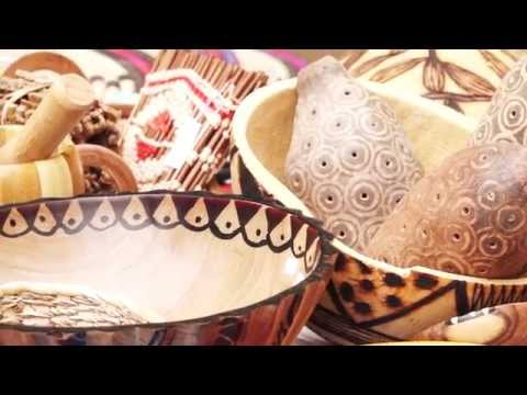 TV Gastro&Hotel: Jak chutná Afrika?