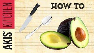How to prepare Avocados | Akis Kitchen by Akis Kitchen