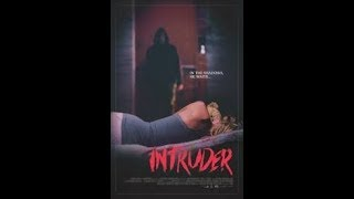 Intruders   With English SubTitles Full Hindi Dubbed English HORROR Movie