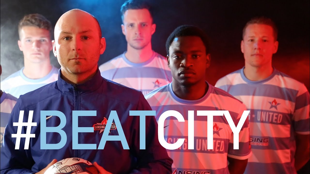 We are UNITED. #BEATCITY