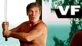 Nonton Killing Hasselhoff Bande Annonce Vf     David Hasselhoff  2017  Film Subtitle Indonesia Streaming Movie Download