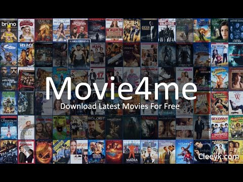 Movie4me How to download free latest movies online