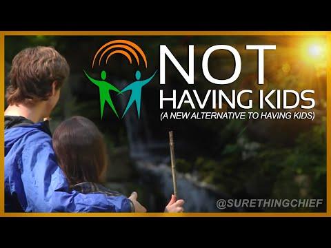 The Alternative, Try Not Having Kids
