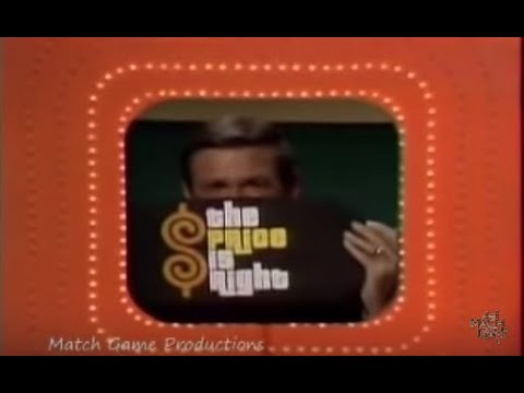 Match Game 73 (Episode 10) (Comedy Gold) (Complete Credits)