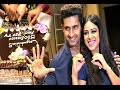 Jamai Raja Episode 500 Celebrations | Nia Sharma, Ravi Dubey | Telly Tweets