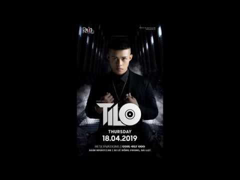 [ DJ TILO ] MỘT ĐÊM SAY - FULL TRACK TILO - VINAHOUSE BẢN HAY NHẤT 2019 - Thời lượng: 48:40.
