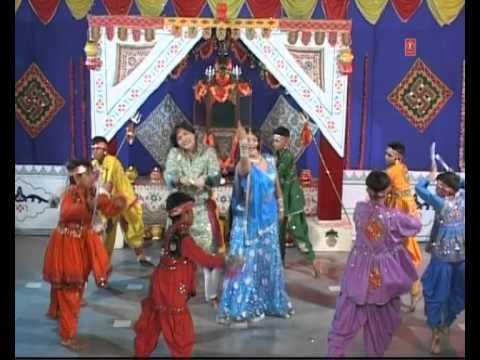 Video Maa Khodiyar Ni Jene Mer Gujarati Devi Bhajan [Full Song] I Maa Khodiyar Ni Chundadi download in MP3, 3GP, MP4, WEBM, AVI, FLV January 2017