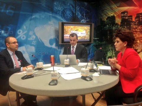 Entrevista con Jacinto Herrera, Consejero Presidente del IEE, debate de candidatos en Puebla