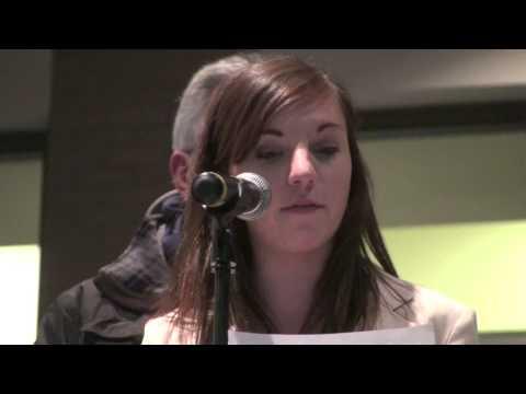 Illiana Corridor Tier Two Public Hearing, Part 4