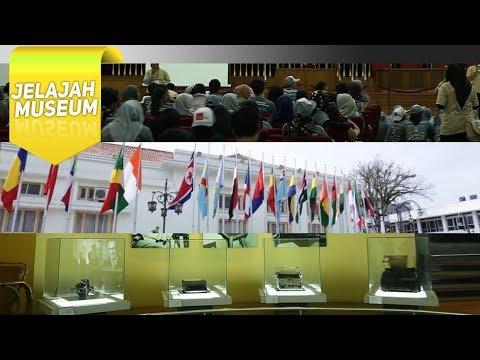 JELAJAH MUSEUM – Museum Konferensi Asia-Afrika (Bandung Conference)
