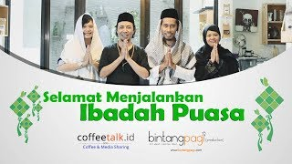 Greeting Ramadhan 2018