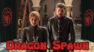 Game of Thrones Season 7 is shaping up to be a wild ride and Winds of Winter the 6th book in the ASOIAF series can't come soon enough I have brought you some Juice to get you thru the long night!!! It's time again for another Gray Area DNA! You guys asked for it and it's here The DNA of Cersei and Jamie Lannister , or is it Targaryen! Their has been tons of talk on Tyrion being a Targaryen, But I think he is a Lannister, Someone is definetly a Targaryen and Jamie and Cersei Fit the bill! The Game of Thrones Season 7 Theory is that Jamie and Cersei are The Mad King 's Children! Thanks for watching! **Free Trial For Audible** Your First Audio Book is Free!!!  http://www.audibletrial.com/GrayArea****Support Me on Patreon****https://www.patreon.com/grayareaFollow Me on Instagram: https://www.instagram.com/thisgrayarea/Follow Me on Twitter: https://twitter.com/ThisGrayAreaHow Big is Daenerys's Army? https://youtu.be/Snt2AQPmOSAThe Red Omen of Doom? https://youtu.be/YlDuVzqq_hcWhy the Starks will win? https://youtu.be/YRewr_kq_VcArya and Melisandre meet again? https://youtu.be/lnz6D7HyDUYWhat do the White Walkers Want? https://youtu.be/yAYOoef1CFMBran's Destiny https://youtu.be/99PCper1XBcJamie Lannister The Last Hero https://youtu.be/JFHuW1LLAqMThe BlackFyre Prince https://youtu.be/QmjhbO4zlQcThe Doom of Valyria https://youtu.be/J_H8_Sb-v68Music: Artist: Ross Bugden             Link: https://youtu.be/gBOCawkv5uUAffiliate Links:A Song of Ice and Fire  http://amzn.to/2kySWt4Game of Thrones Season 6 http://amzn.to/2jDf0CAA Knight of the Seven Kingdoms http://amzn.to/2ja60IZA World of Ice and Fire http://amzn.to/2kz6uJ8